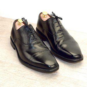 Allen Edmonds EVANSTON 9 EEE * new AE Shoe Bags